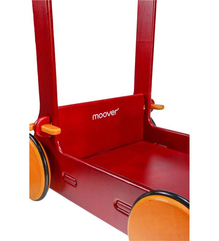 Chodzik dziecięcy Czerwień strażacka Moover 888011
