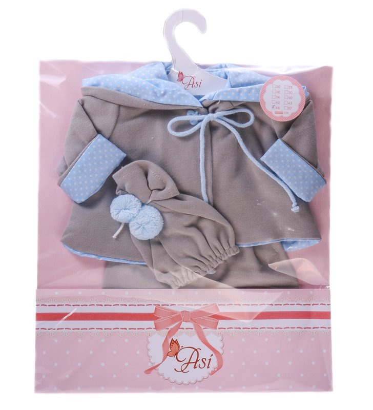 Ubranko dla lalki 46 cm Asi 3184081
