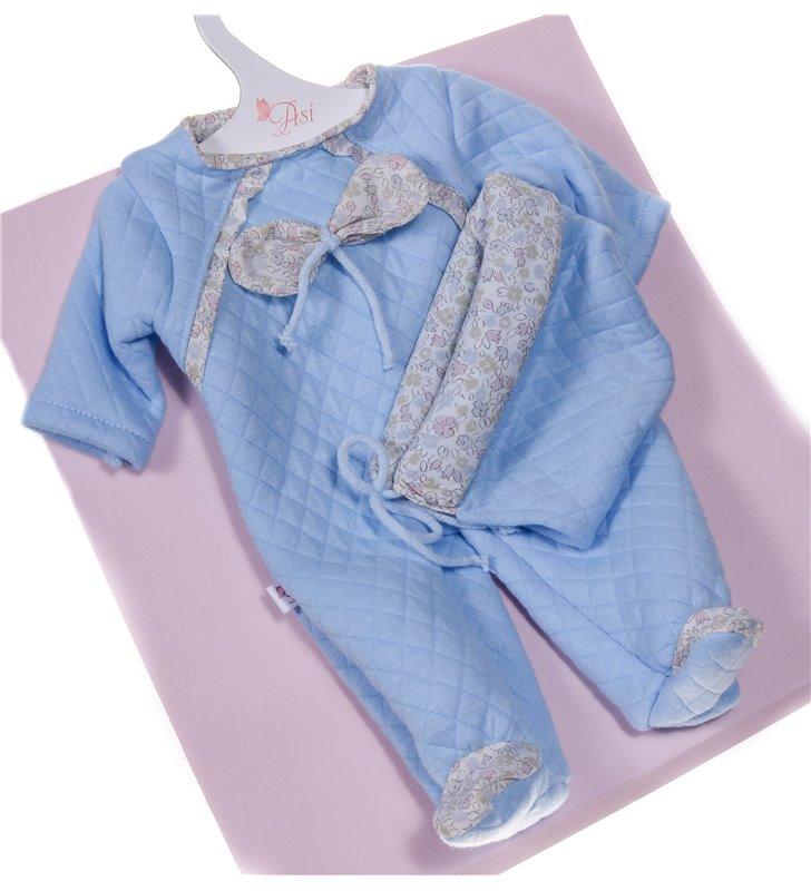 Ubranko dla lalki 43 cm Asi 3363751