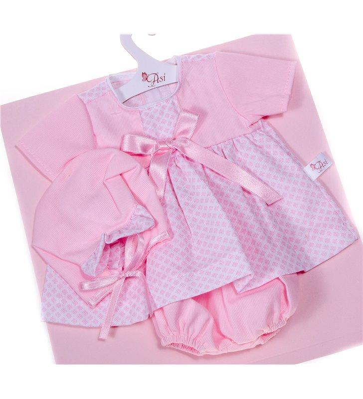Ubranko dla lalki 36 cm Asi 3403530