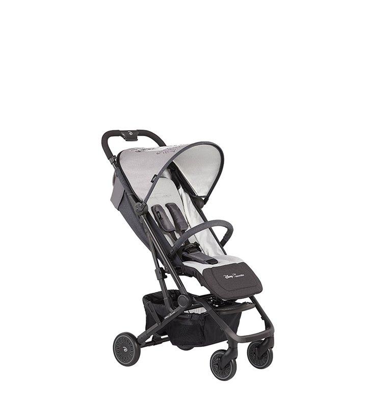 Wózek spacerowy Disney Buggy XS Mickey Shield Easywalker DX10004